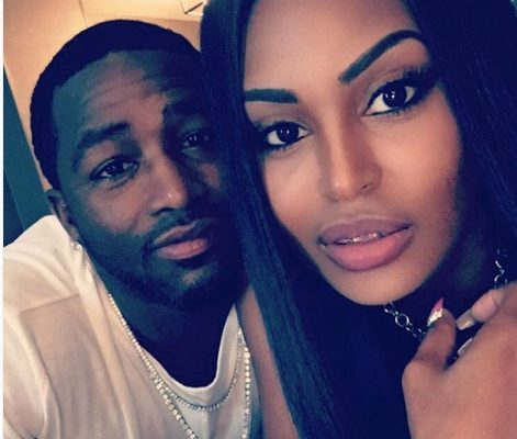 Adrien Broner Caught Cheating on His Wife After Side Chick Exposes His DMs