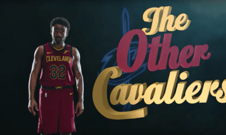 The Cavs Cut Sketch from Saturday Night Live