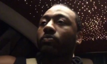 John Wall Dating Singer Ella Mai After Being Eliminated from NBA Playoffs?