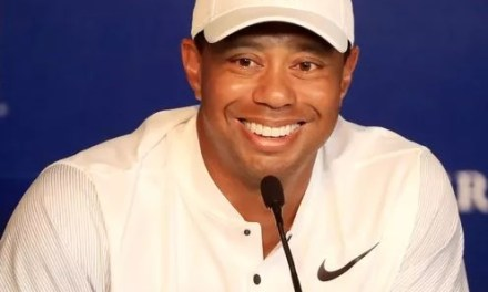 Tiger Woods Answers: LeBron James or Michael Jordan as the G.O.A.T.?