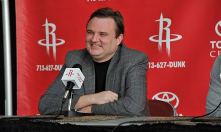 Rockets GM Sends a Tweet Ahead of Western Conference Finals Showdown with the Warriors