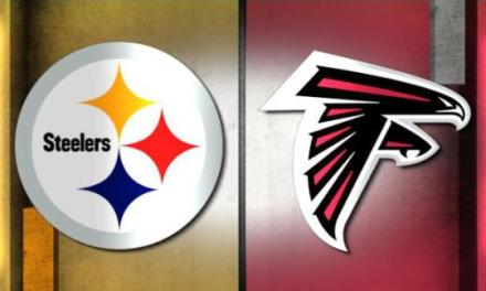 Steelers and Falcons Prove Money Isn't the Only Thing That Matters to the NFL