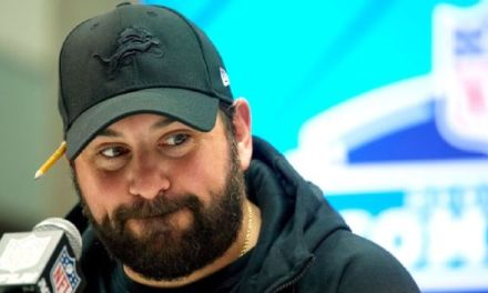 Matt Patricia Indicted, Not Tried in 1996 Sex Assault in South Padre Island
