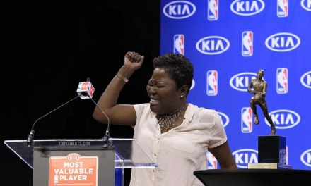 Budweiser Mother's Day Ad Starring Kevin Durant's Mom