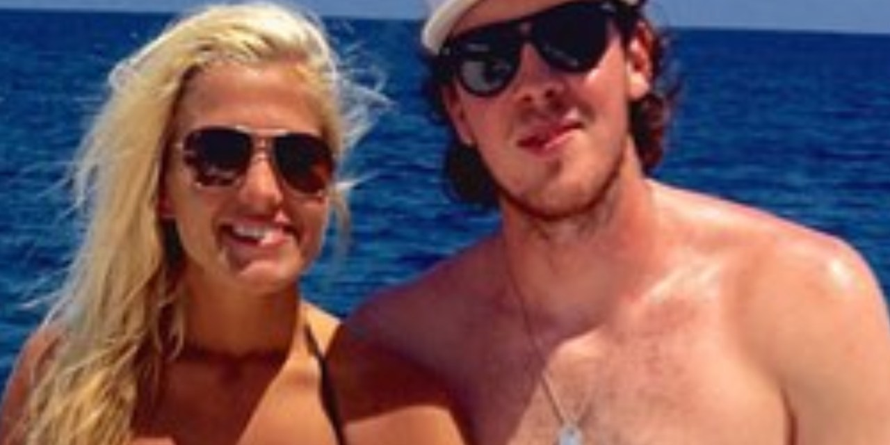 Meet Ryan Johansen's Fiancee Madison Bell