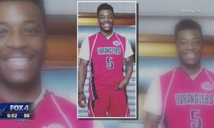 25 Year Old Man Posed as Teenager to Play High School Basketball