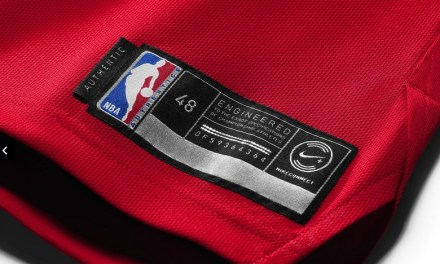 Michael Jordan's Chicago Finale Commemorated with Limited-Edition Bulls Jersey