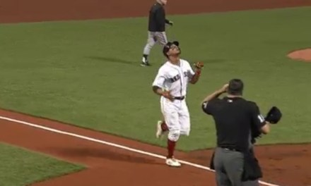 Buck Showalter Removed His Pitcher During Xander Bogaerts Homerun Trot