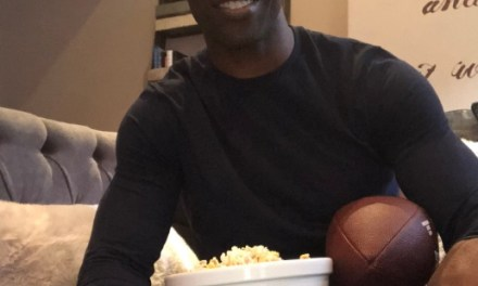 Terrell Owens Hoping to be the First Active Hall of Famer