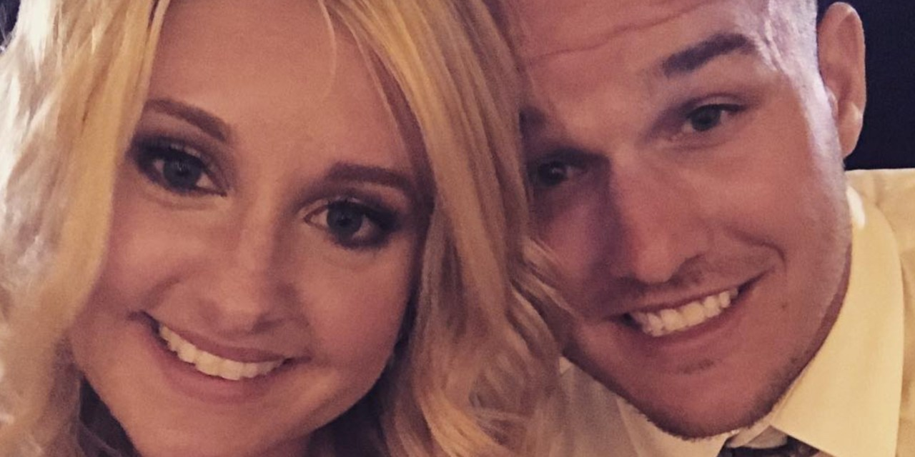 Meet Mike Trout's Wife Jess