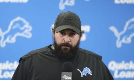 NFL Will Not Discipline Matt Patricia