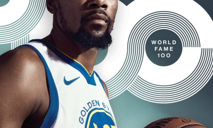 Kevin Durant Covers World Fame Issue and Talks About His Growing Empire