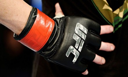 UFC and ESPN Reach 5-year Television Rights Deal