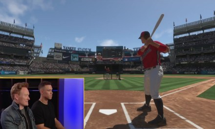 """Clueless Gamer: """"MLB The Show 18"""" With Aaron Judge"""