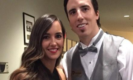 Meet Golden Knights Goalie Marc-Andre Fleury's Wife Veronique