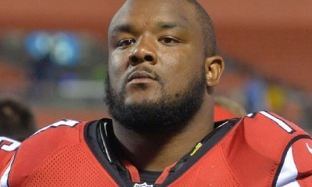 Free Agent Ra'Shede Hageman Charged with DWI