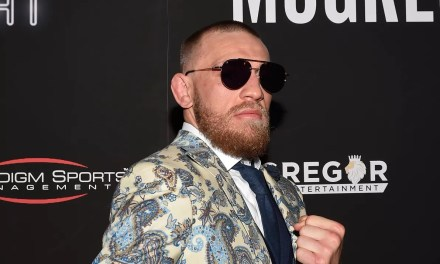 Conor McGregor Reveals he Agreed to fight at UFC 224