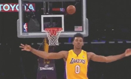 Nobody Was Happier than Swaggy P to be an NBA Champ