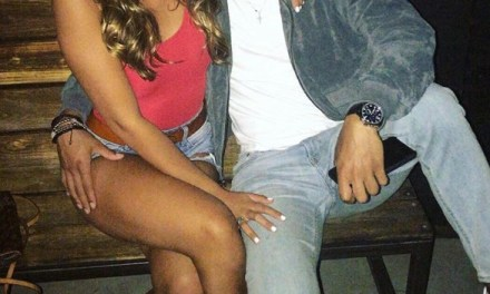 Meet Trae Young's Girlfriend Shelby Miller
