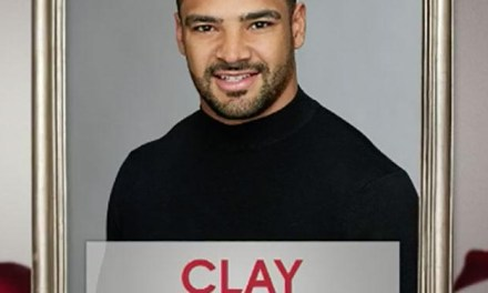 NFL Free Agent Clay Harbor Injured Himself on the Bachelorette