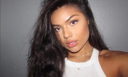Meet Marvin Bagley's Girlfriend Rissah Lozano