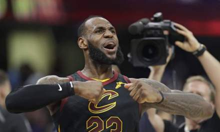 There's a LeBron James Strain of Weed called 'LA Bron James'
