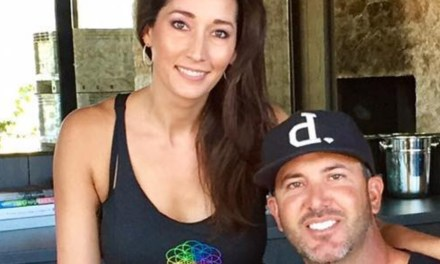 Meet Golfer Scott Piercy's Wife Sara