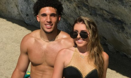 LiAngelo Ball's On-Again, Off-Again Girlfriend is Pregnant?