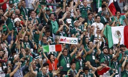 FIFA Opens Anti-Gay Case for Mexican Chants