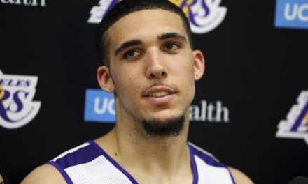 Lakers Don't Invite LiAngelo Ball to Summer League