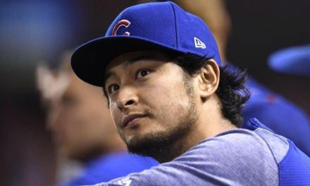 Yu Darvish Bought Minor Leaguers a Postgame Steak Dinner
