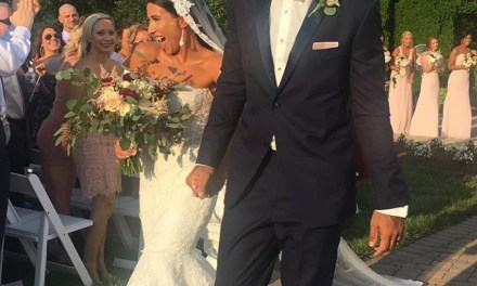 Bruce Pearl's Daughter Leah Got Married