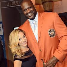 Shaq and Girlfriend Laticia Rolle Have Broken Up?