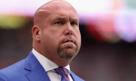 Arizona Cardinals GM Steve Keim cited for DUI on July 4th