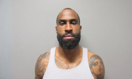 Ex-NFL player Brandon Browner Threatened ex-GF After Break-in