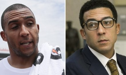 3 Women Can't ID Winslow after Kellen Winslow Completely Changed his Look