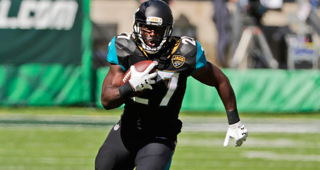 Leonard Fournette Not Happy at All With His Madden 19 Rating