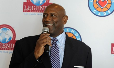 Spencer Haywood Chose $100,000 Upfront over a 10% stake in Nike