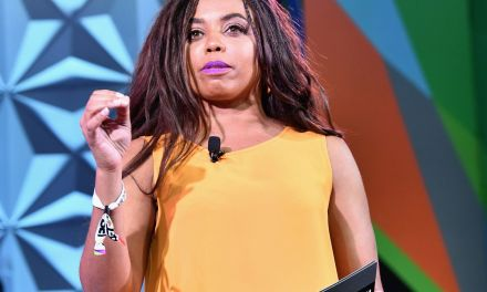 Jemele Hill Says it's 'Embarrassing' That the NFL Supports Criminals