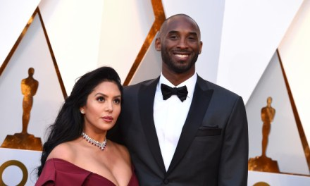 Kobe Bryant is Working on the Next 'Harry Potter'