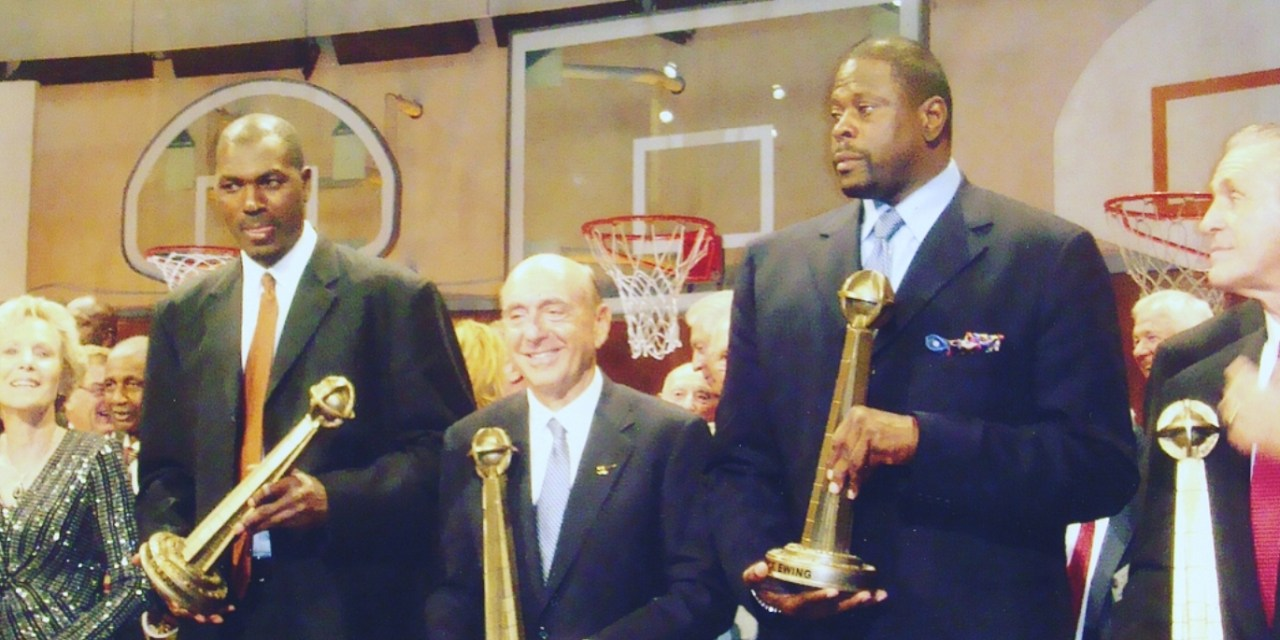 Dick Vitale Calls Terrell Owens Childish for Not Attending Hall of Fame Ceremony