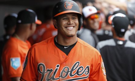 The Brewers Have Become a Finalists in the Manny Machado Sweepstakes