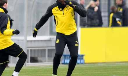 Usain Bolt Has 6 Week Trial To Play Soccer