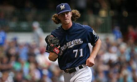 Brewers Josh Hader Apologizes for Racist and Anti-gay Old Tweets