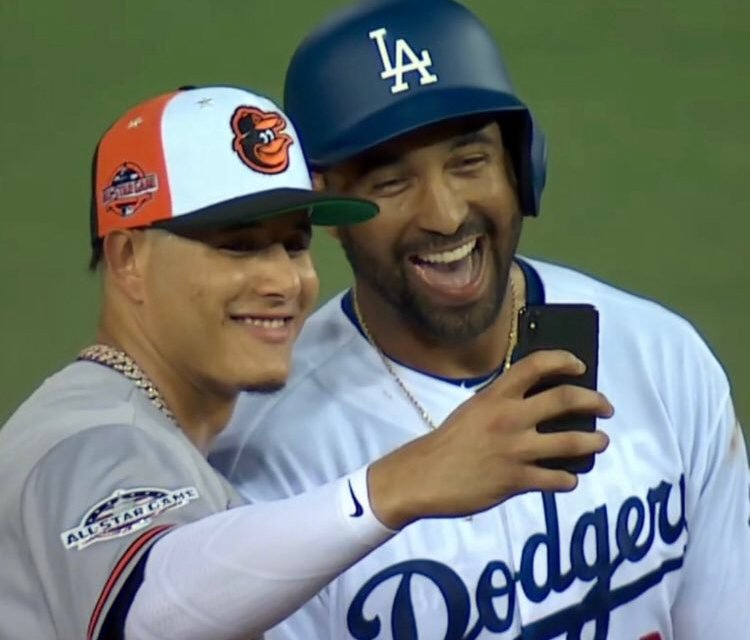 Manny Machado to the Dodgers is Finally a Done Deal