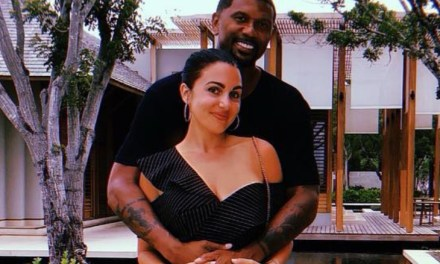 ESPN's Jalen Rose and Molly Qerim Secretly Tied the Knot
