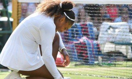 Serena Williams Complains of Drug Testing 'Discrimination'