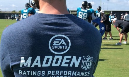 "Madden Sends Out ""Ratings Performance Adjustors"" to NFL Practices"