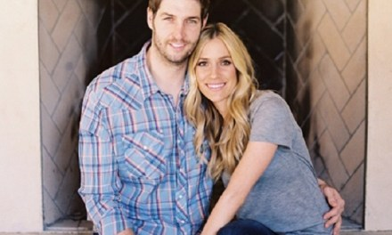 Kristin Cavallari and Jay Cutler's 'Forever Home'