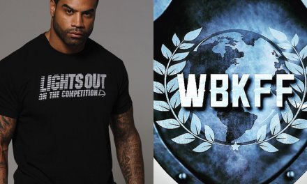 Shawne Merriman Signs Bare-Knuckle Fighting Deal